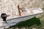 Boston Whaler 170 Dauntless 2014