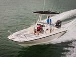Boston Whaler 240 Dauntless 2014