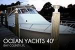 Ocean Yachts 2000
