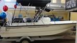 Boston Whaler 170 Montauk 2014
