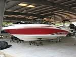 Sea Ray 205 Sport 2013