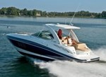 Cruisers 350 Express 2013
