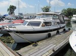 Windy 26 Noth Seas Trawler 1986