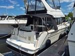 Bayliner 3688 Motor Yacht 1992