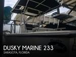 Dusky Marine 1999