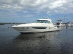 Sea Ray 450 Sundancer 2015
