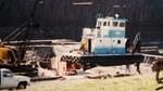 Custom Built Truckable Tow/Push Tug 1984