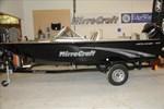 Mirrocraft Boats HOLIDAY SERIES 16' 2014