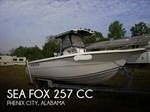 Sea Fox 2002