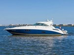 Sea Ray 540 Sundancer 2011