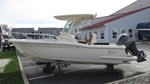 Scout Boats 245 XSF 2014