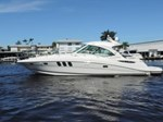 Sea Ray 50 Sundancer 2011