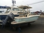Scout Boats 245 XSF 2011