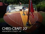 Chris-Craft 1959
