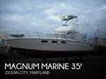 Magnum Marine 1967