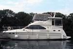 Sea Ray 370 ACMY 1999