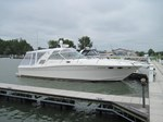 Sea Ray 37 Express Cruiser 1998