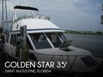Golden Star 1987