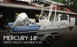 Mercury 2008