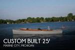 Custom Built 2012