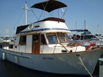 Sea Lord 34 Double Cabin 1986