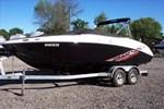 Yamaha Boats 212SS 2009