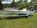 Hell's Bay WHIPRAY 16 CENTER CONSOLE 2003