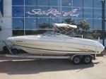 Sea Ray 260 Select 2000