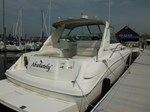 Sea Ray 37 SUNDANCER 1998