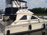 Sea Ray 345 Fly Bridge 1988