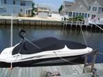 Sea Ray 220 Sundeck 2004