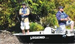 Legend 15 Angler ALL-IN PRICE, NO EXTRA FEES. $39.00/week 2016