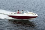 Stingray Boat Co 188LX - The188LE measures just under 19 feet at 18 2016