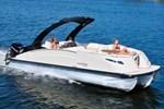 Harris FloteBote Crowne 250 2014