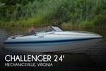 Challenger 1989