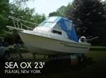 Sea Ox 1987
