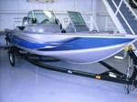 G3 Boats ANGLER V172FS 2015