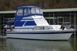 Marinette 37 Sedan Bridge 1981