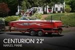 Centurion 2006