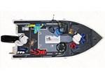 Legend Boats (CDN) 18 Xcalibur 2014