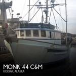 Monk 1980