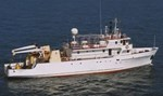 Custom built Steel Expedition/Dive/Patrol/Guard/Cruise Ship 1973