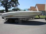 Sea Ray 210 Bow Rider 1999