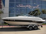 Sea Ray 200 Sundeck 2004