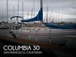 Columbia 1972