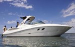 Sea Ray 330 Sundancer 2013