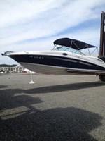 Sea Ray 300 Sundeck 2011