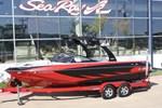 Malibu 23 LSV SUNSCAPE 2008