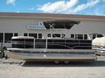 Sylvan 8520 Mirage Cruise & Fish (SYLP1038) 2015