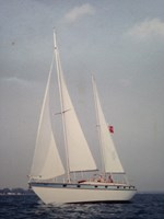 Custom 49 ft Ketch 1983